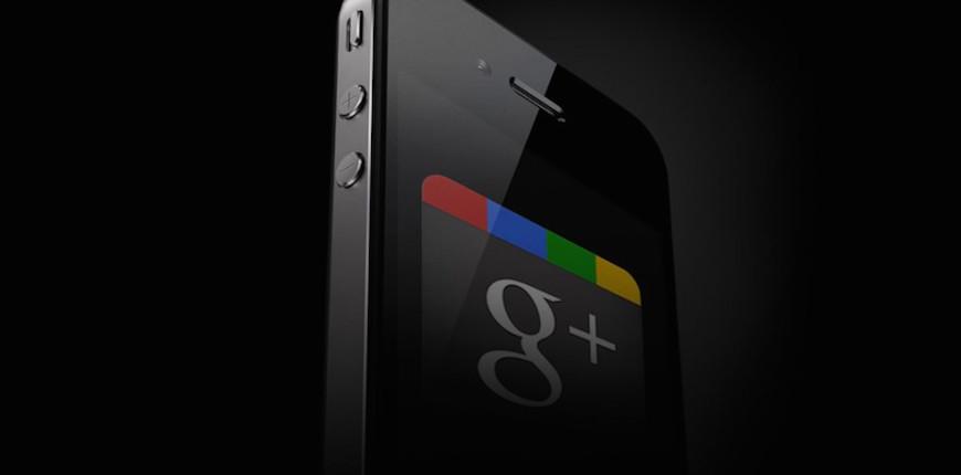 Google Plus for B2B Marketers