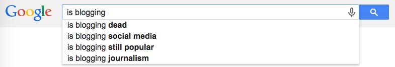 Google Auto-Populate