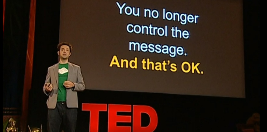 Marketers: Here Are The 8 Best TED Talks You Need to Watch