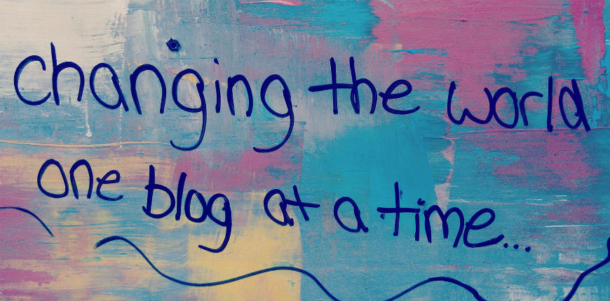 3 Rules of B2B Blogging