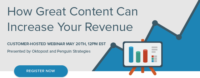 Can Content Marketing Increase Revenue?