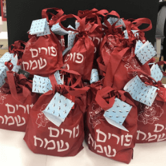 Goodies from Purim