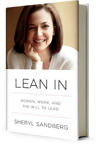 Lean In Sheryl Snadberg