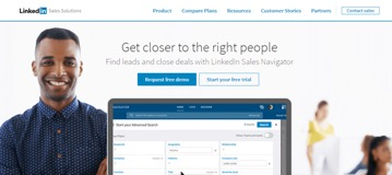 LinkedIn Features