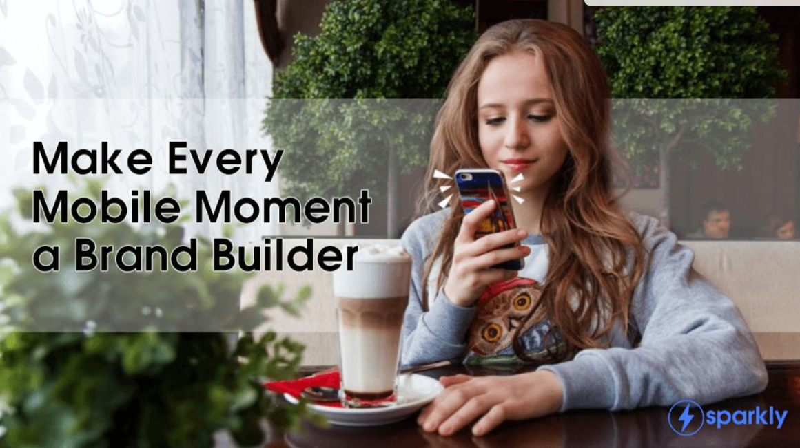 engaging mobile pages