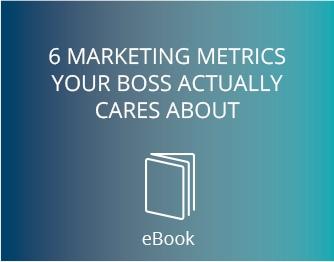 6 Digital Marketing Metrics eBook