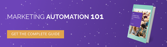 marketing automation banner