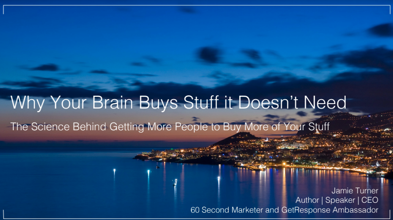 Your Brain Buys Stuff it doesn't need