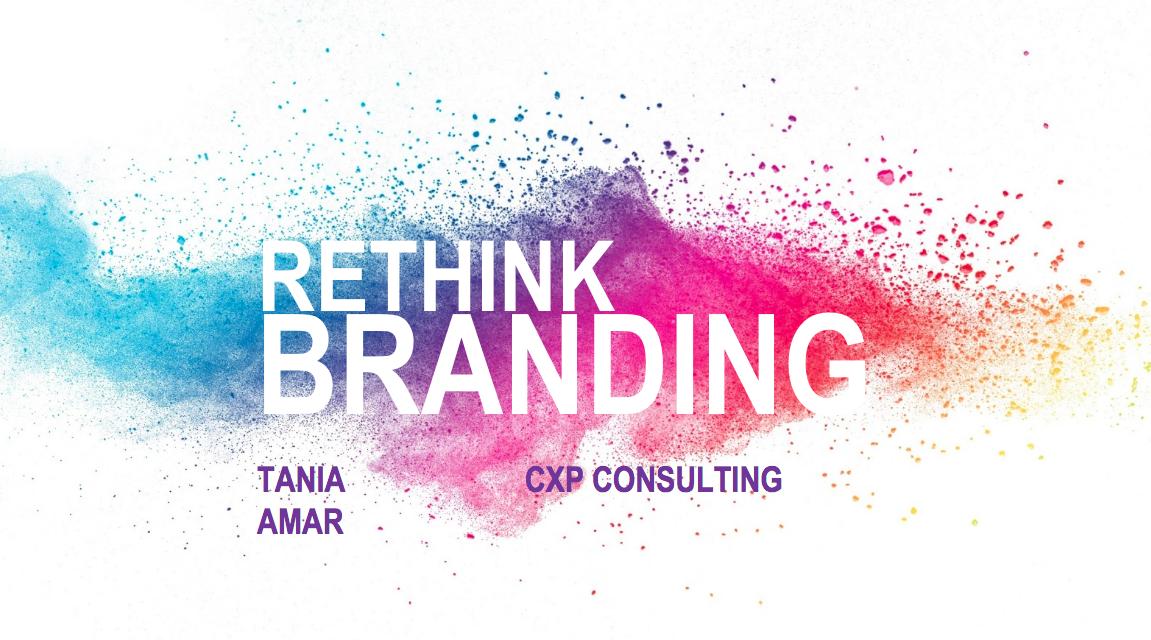 Branding, Positioning, Messaging