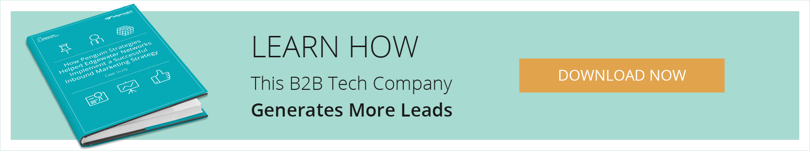B2B Tech company Leads