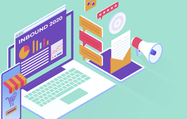 Three Outstanding Features Introduced at INBOUND 2020