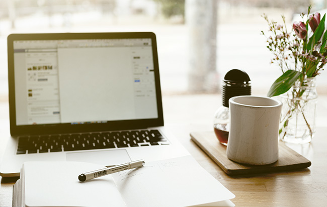 """5 Steps to Creating a """"Conversion-Worthy"""" Blog"""