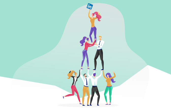 2 New Ways to Boost Engagement on LinkedIn