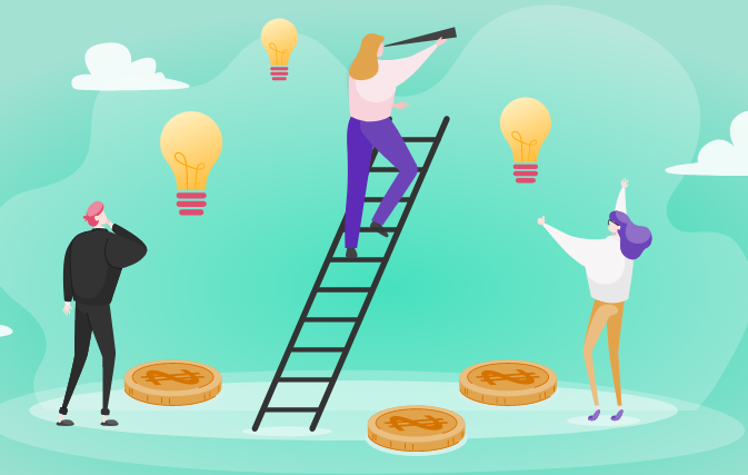How Can I Stand Out? 3 Digital Marketing Trends for 2021