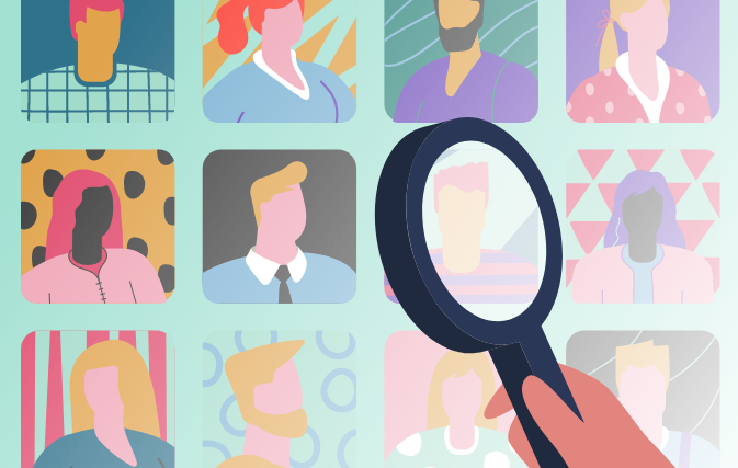 Who you talking to? Defining Your Ideal Persona