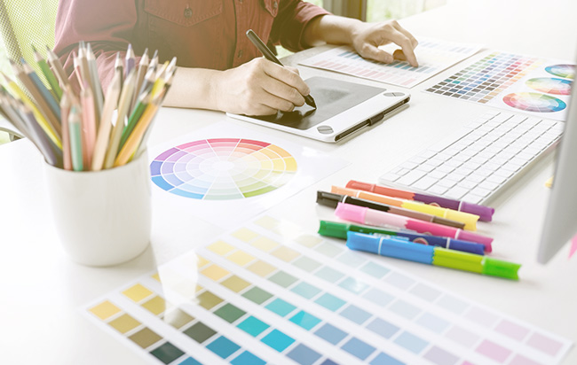 Does Color Affect Your Brand?