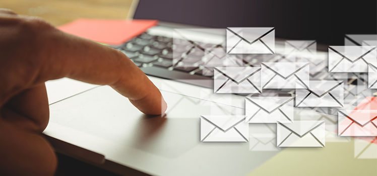 Five email marketing trends you can't afford to ignore this year