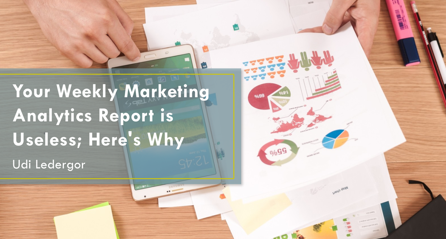 Is Your Marketing Report Falling on Deaf Ears? Here are 4 Tips