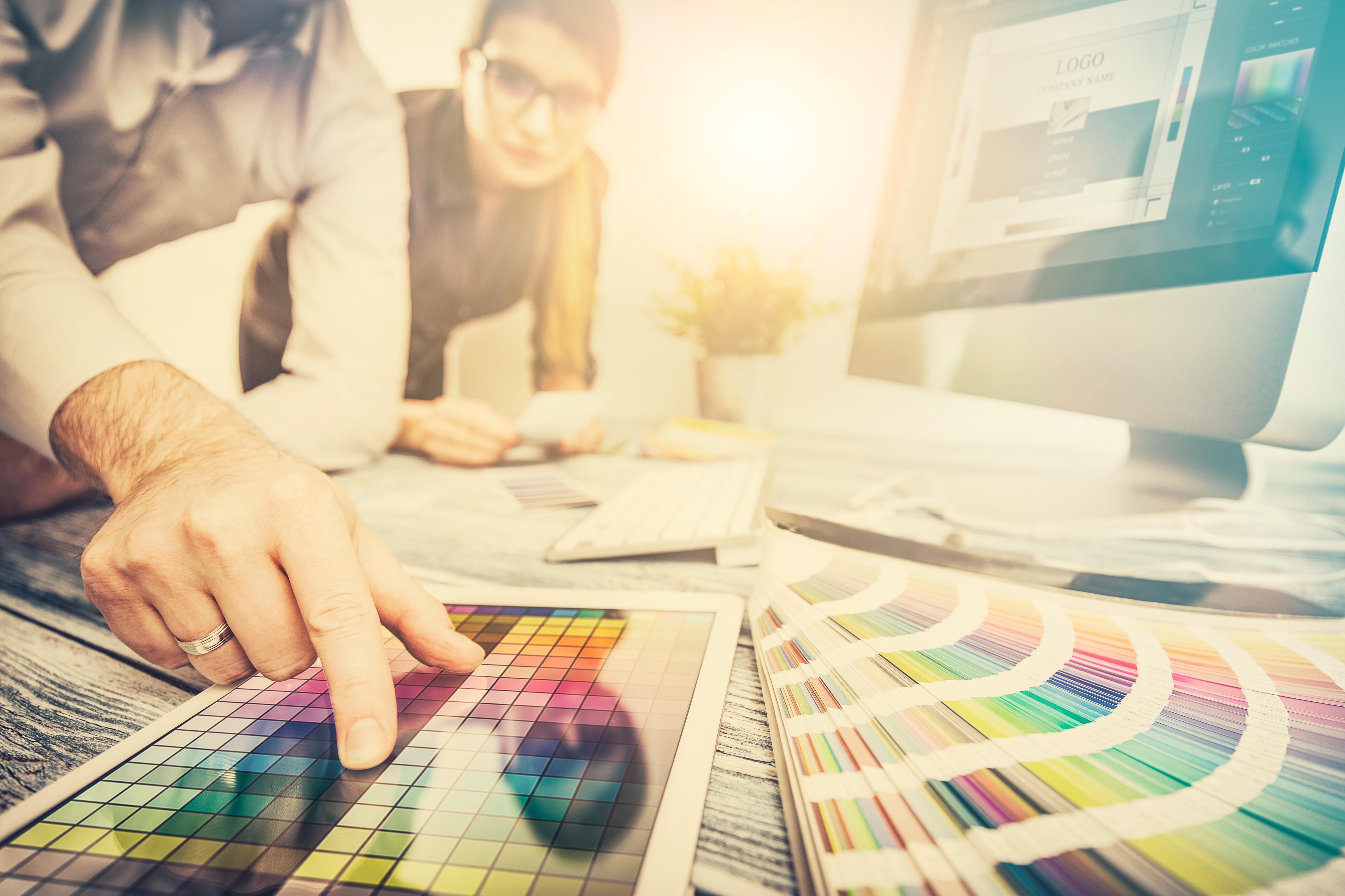 Website Design: 10 Reasons You Need An Inbound Marketing Agency
