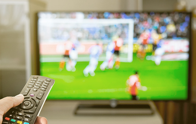 Inbound Marketing Case Study at HUG Tel Aviv: Combating TV Sports Piracy
