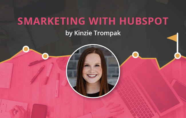 Smarketing with HubSpot