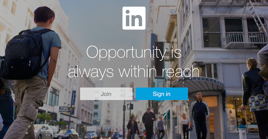 If You're Facing LinkedIn Problems, I Feel Bad for You, Son