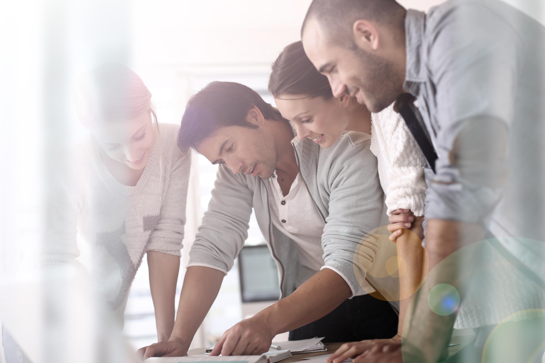 Sales Enablement: Bring Marketing & Sales Together