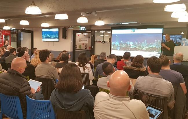HubSpot Users Group Meetup Q1 2018 Recap