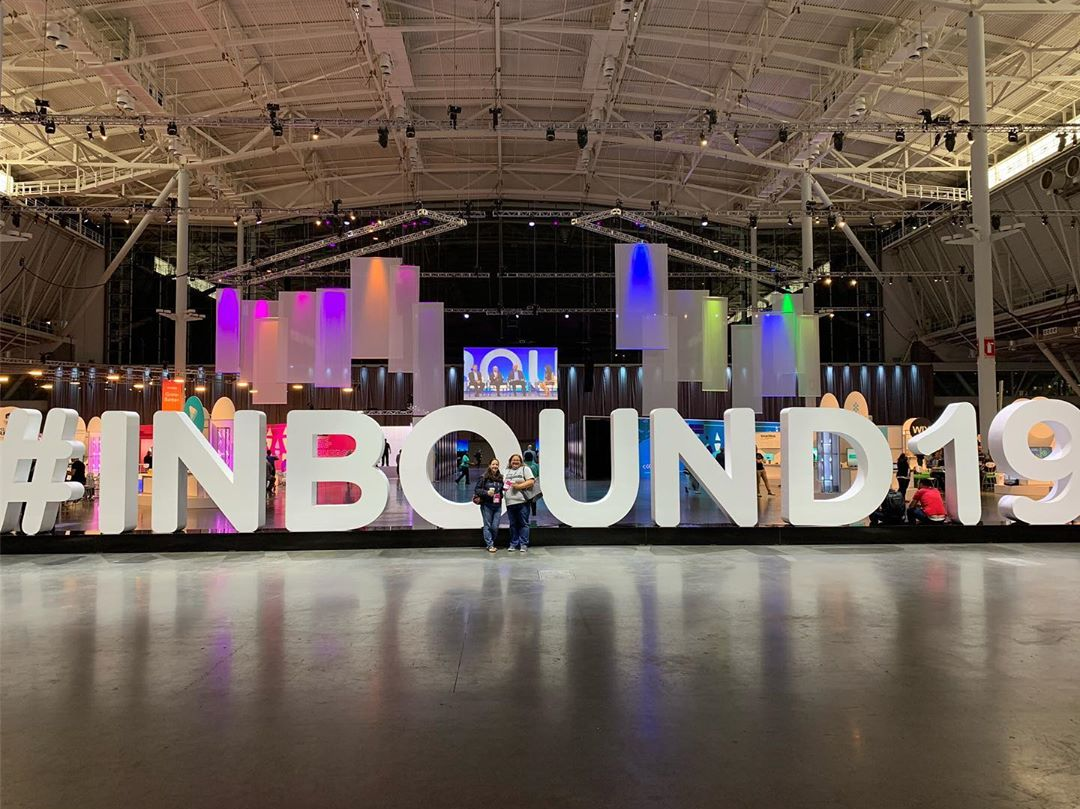 HubSpot's INBOUND 2019: The Flywheel is Here to Stay