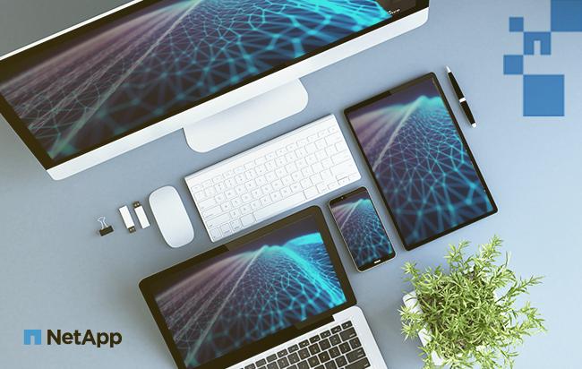 How NetApp's B2B Digital Marketing Engine Grew to $65M AR in 3 Years