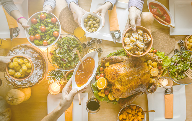 What I Learned From A Disastrous Thanksgiving