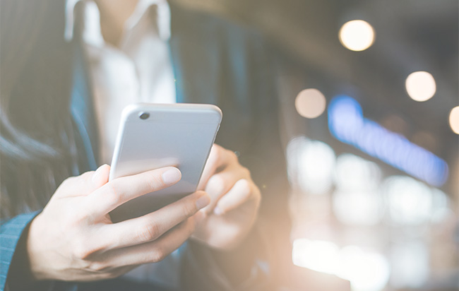 Why the Versatility of Mobile Marketing is Extending to B2B Providers