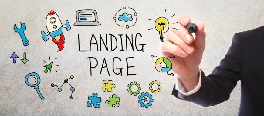 7 Tips for Creating a Killer Landing Page