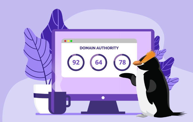 Domain Authority Score: Why and How it Should Define the Way of Your Marketing Strategy