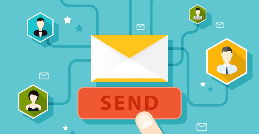 5 Strategies for Using Email Campaigns to Promote Your Next Event