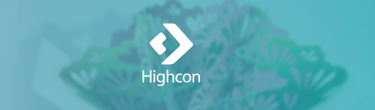 Highcon Background