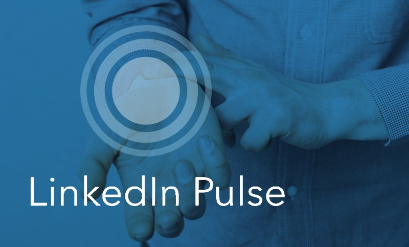 The Power of LinkedIn Pulse for B2B Companies